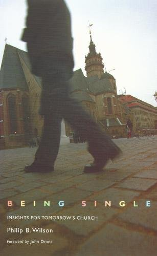 9780232525922: Being Single in the Church: Insights from History and Personal Stories