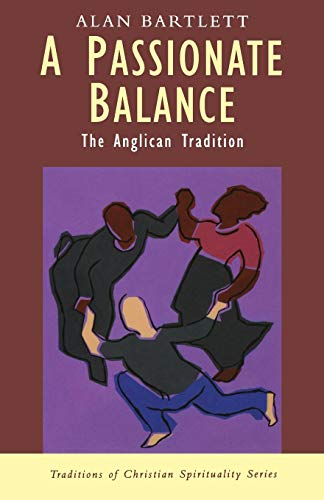 9780232525960: A Passionate Balance