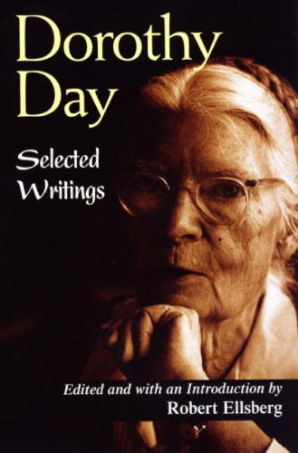 9780232526080: Dorothy Day: Selected Writings