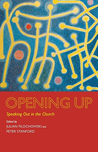 9780232526240: Opening Up: Speaking Out in the Church