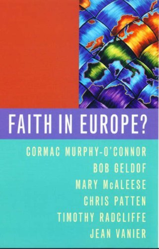 Faith In Europe