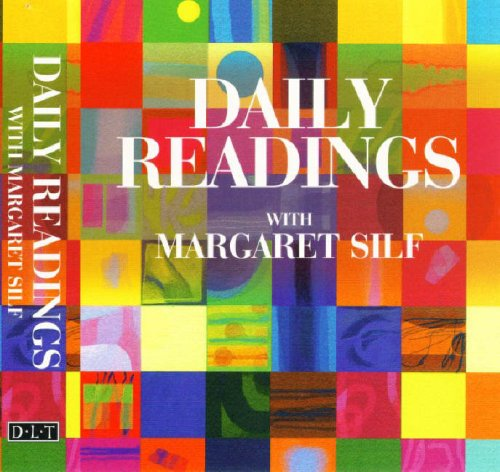 9780232526318: Daily Readings with Margaret Silf