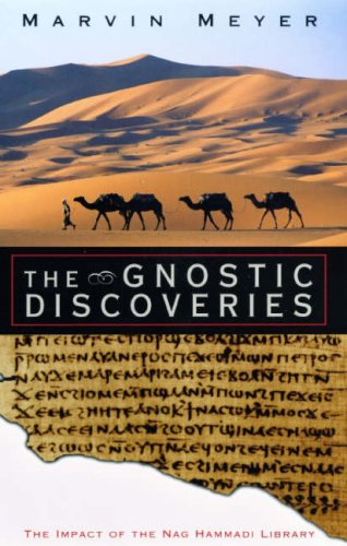 9780232526721: Gnostic Discoveries: The Impact of the Nag Hammadi Library