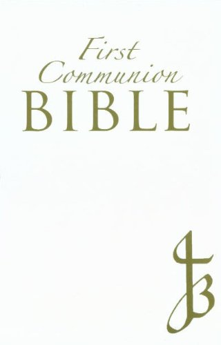 9780232527063: Communion (Bible Njb)