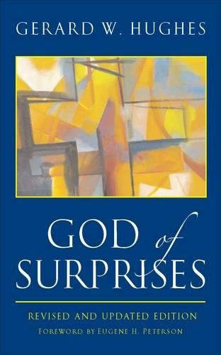 9780232527254: God of Surprises