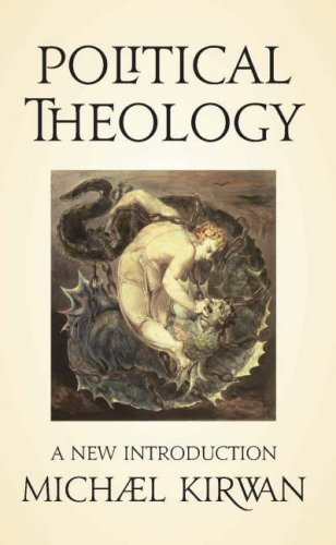 9780232527452: Political Theology: A New Introduction