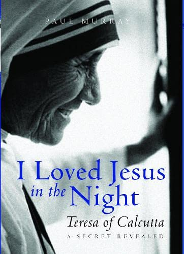 9780232527469: I Loved Jesus in the Night