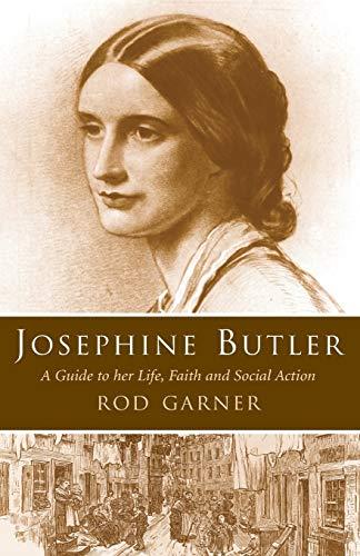 9780232527476: Josephine Butler
