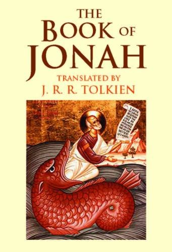 9780232527674: The Book of Jonah