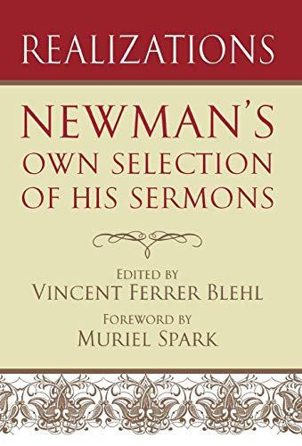 9780232527698: Realizations: Newman's Own Selection of His Sermons