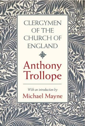 9780232528466: Clergymen of the Church of England