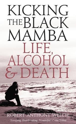 9780232528954: Kicking the Black Mamba