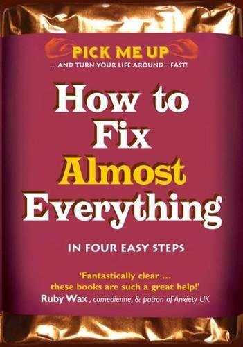 9780232529166: How to Fix Almost Everything (Pick Me Up)
