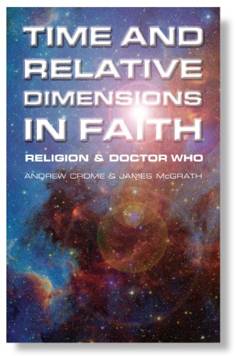 9780232530216: Time and Relative Dimensions in Faith: Religion and Doctor Who