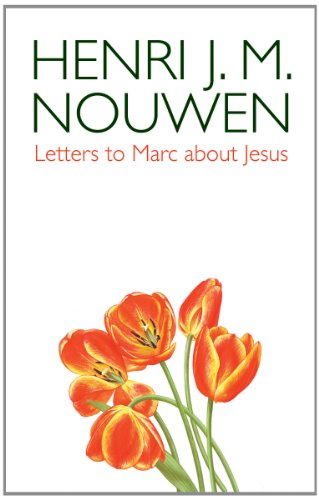 9780232530247: Letters To Marc About Jesus