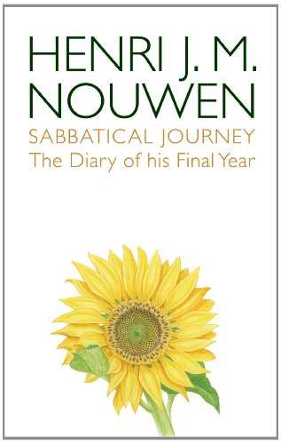 9780232530254: Sabbatical Journey
