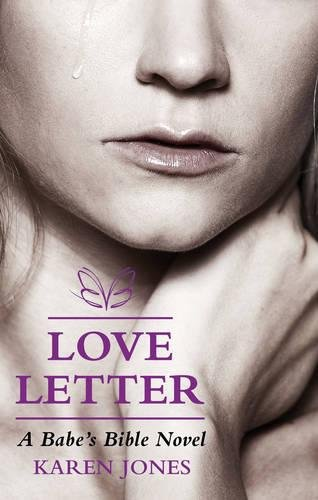 9780232530629: Love Letter: A Babe's Bible Novel