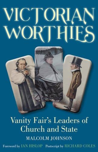 9780232531107: Victorian Worthies: Vanity Fair's Leaders of Church and State
