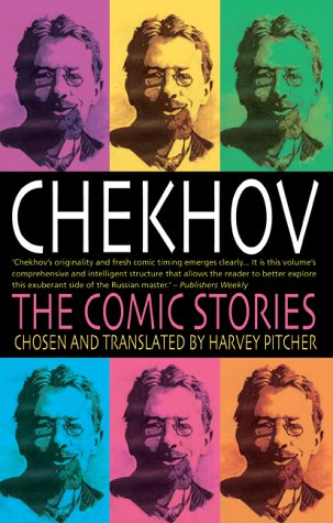 9780233000381: Chekhov: The Comic Stories