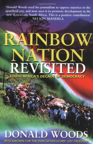 9780233000527: Rainbow Nation Revisited: South Africa's Decade of Democracy