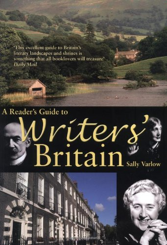 9780233000695: A Reader's Guide to Writers' Britain