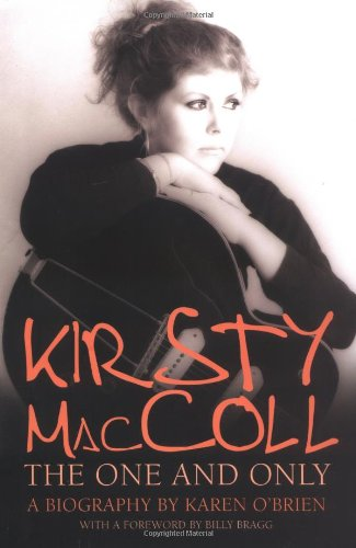 9780233000701: Kirsty MacColl: The One and Only