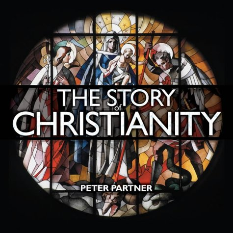 9780233001272: Story of Christianity