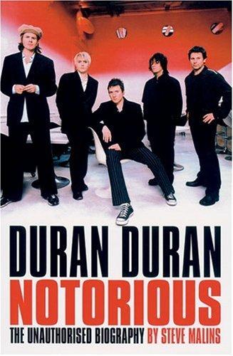 9780233001371: Duran Duran: Notorious