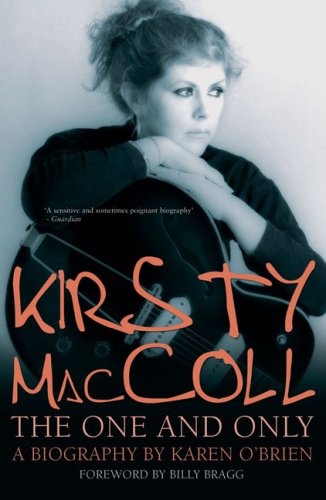 9780233001425: Kirsty MacColl: The One and Only