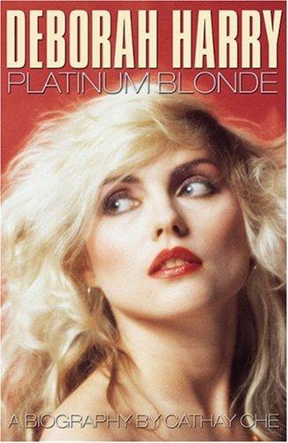 9780233001531: Deborah Harry: Platinum Blonde