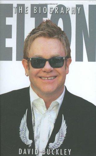 9780233001838: Elton: The Biography