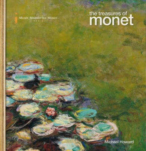 9780233001883: The Treasures of Monet (Musee Marmottan Monet, Paris)