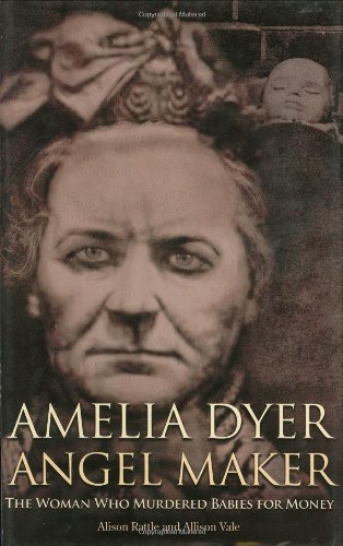 9780233002248: Amelia Dyer: Angel Maker