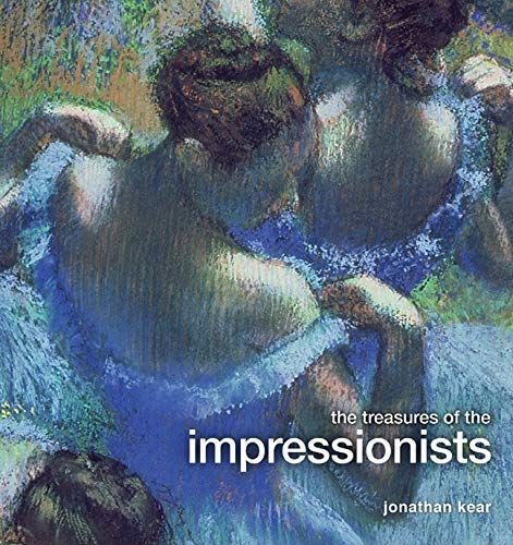 9780233002347: The Treasures of the Impressionists (Treasure and Experience)