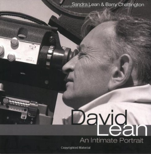 David Lean - an Intimate Portrait: Lean, Lady Sandra;