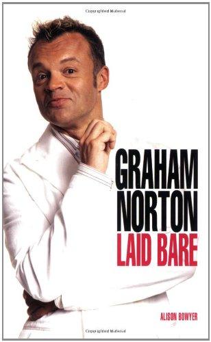 9780233002682: Graham Norton: Laid Bare