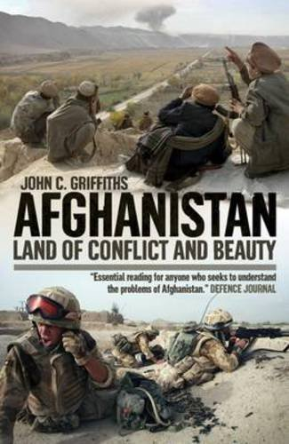 9780233002750: Afghanistan: Land of Conflict and Beauty
