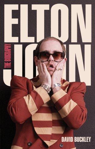 Elton John: Buckley, David