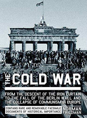 9780233002866: The Cold War: 1945-1991