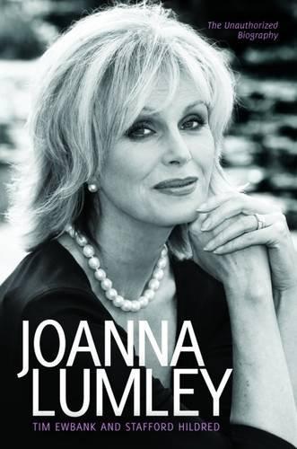 9780233002903: Joanna Lumley