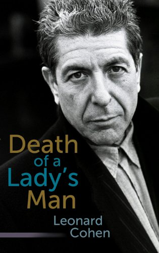 9780233003009: Death of a Lady's Man: A Collection of Poetry and Prose