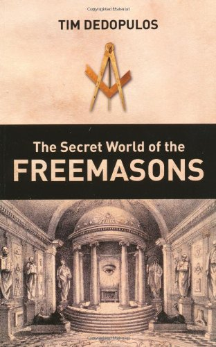 9780233003030: The Secret World of the Freemasons