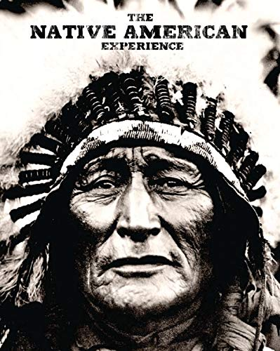 9780233003122: The Native American Experience