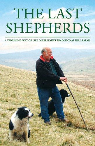 Last Shepherds: Bowden, Charles