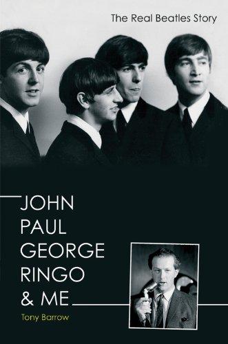 9780233003276: John Paul George Ringo & Me: The Real Beatles Story