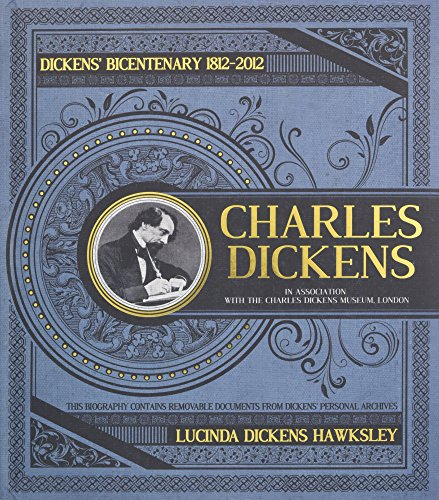 9780233003290: Charles Dickens