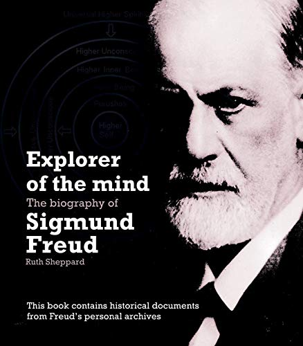 9780233003306: Explorer of the Mind: The Biography of Sigmund Freud