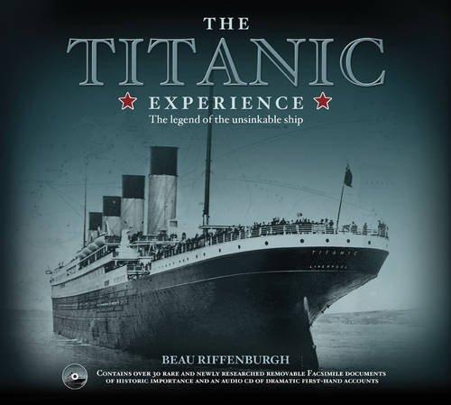 9780233003399: Titanic Experience