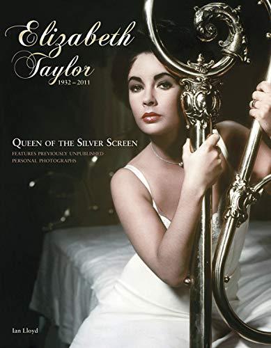 9780233003412: Elizabeth Taylor (1932-2011): Queen of the Silver Screen