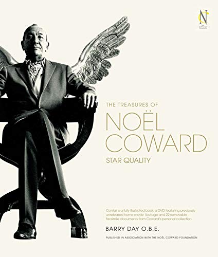 Star Quality: The Treasures of Noel Coward: Day, Barry